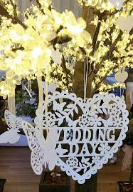 Wedding Wishes Tree Wedding Hire Kinross Limelight Weddings And Events