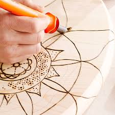 Free Wood Burning Designs For Beginners by Wood Burning For Beginners Patterns Patterns Kid