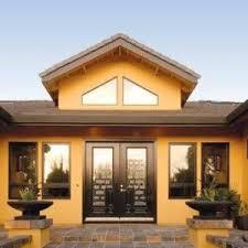 tuscan yellow u0026 earth tones exterior home paint exterior design