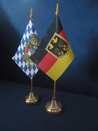 Flag By German And Bavarian Flag By Arminius1871 On Deviantart