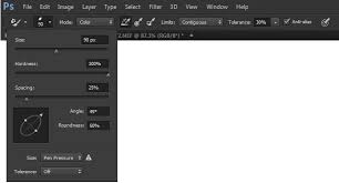selecting and using color in photoshop the digital process