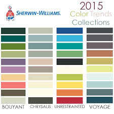 sherwin williams color of the year 2015 2015 color trends paint colors