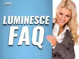 Luminesce Skin Care Review Luminesce Serum Faq