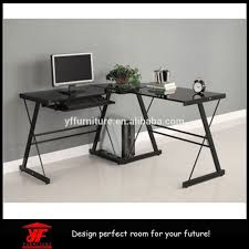 tempered glass office desk tempered glass office desk suppliers