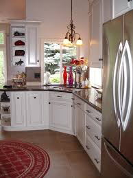 kitchen exciting kitchen decorating design ideas with stainless
