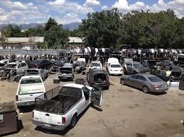 car junkyard victorville home