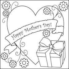 mothers day colouring book all about coloring pages literatured