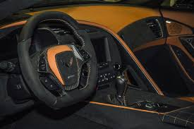 corvette stingray interior prior design presents pdr700 widebody kit for corvette stingray