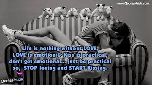 Gangster Love Quotes by In Love Kissing Quotes Kissing Quotation With Wallpapers