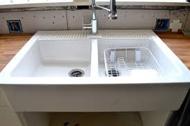 awesome kitchen sinks kitchen top notch image of white pipe clogged kitchen sinks for