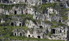 travel back in time in italy u0027s matera world dawn com