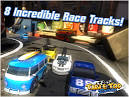 Table Top Racing' Review - Small-time Theme, Big-time Style ...