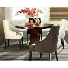 dining room arm chairs upholstered u2013 peerpower co