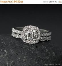 wedding sets on sale best 25 vintage wedding ring sets ideas on vintage