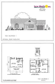 ranch floorplans model homes u0026 floor plans marion il new horizons homes inc