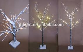 beautiful wedding snow cover pre lit decorative led twig