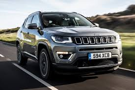 jeep crossover 2015 jeep compass 2 0 multijet ii 170 4wd 2017 uk review autocar