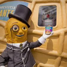 Planters Peanuts Commercial by Mr Peanut Mrpeanut Twitter