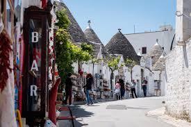 trulli houses of alberobello italy everything charming