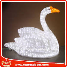 Christmas Goose Outdoor Decorations by German Christmas Decorations Wholesale German Christmas