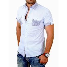 design hemd kurzarm hemden männer shop area2buy