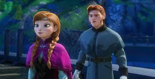 creator reveals anna powers frozen 2 love