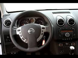 nissan qashqai 2008 view of nissan qashqai 2 0 acenta photos video features and