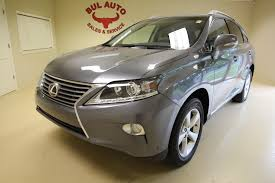 lexus rx dealers 2014 lexus rx 350 awd loaded with options like new navigation hid
