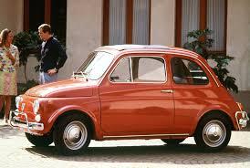 fiat 500 darbštus klasikinis itališkas nykštukas u2013 u201efiat 500 u201c gazas lt