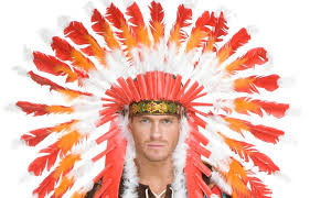 Candy Corn Halloween Costume Native Humor Comebacks Walmart Native Appropriating Halloween