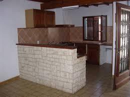 cuisine ouverte 5m2 attrayant cuisine ouverte sur salon surface 6