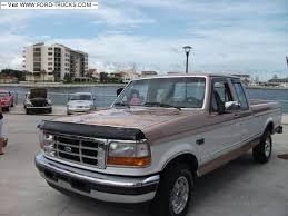 1996 Ford F150 Interior 1996 Ford F150 4x2 1996 Ford F 150 Xlt Ext Cab