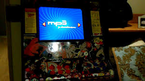 my mame arcade with xbmc as a jukebox youtube