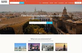 40 best directory wordpress themes for 2017
