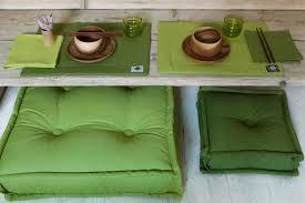 cuscini a materasso cuscini trapuntati tabouret materasso a terra divano a pavimento
