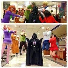 Scooby Doo Gang Halloween Costumes 18 U2022scooby Doo U2022 Images Scooby Doo Funny Stuff