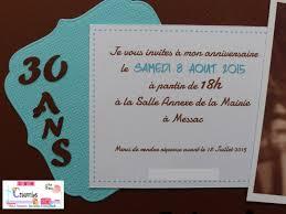 30 ans mariage invitation mariage 30 ans photo de mariage en 2017