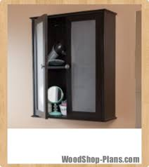 Woodworking Plans Free Download Pdf by Woodwork Bathroom Wall Cabinets Plans Pdf Plans Diy Bathroom