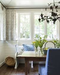 Farmhouse Kitchen Curtains by Best 25 Short Window Curtains Ideas Only On Pinterest Small
