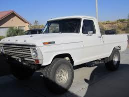 prerunner truck ford f100 prerunner pasión ford pinterest ford ford trucks