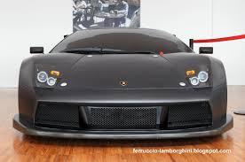 Lamborghini Murcielago V12 - ferruccio lamborghini