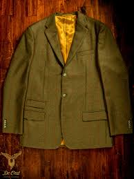 3 piece tweed suit for hunting coursing equestrian and other