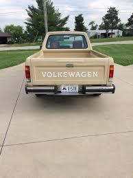volkswagen rabbit pickup stanced vwvortex com 81 rabbit pickup is finally back