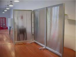 Diy Room Divider Curtain Inexpensive Room Dividers Diy How To Build A Privacy Screen Using