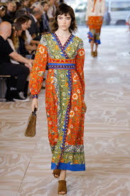 print trends new york fashion week spring summer 2017