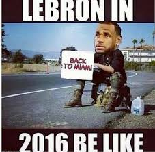 Nba Memes Lebron - 36 best memes of stephen curry the warriors beating lebron james