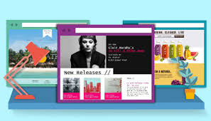 fresh from the oven 15 new website templates