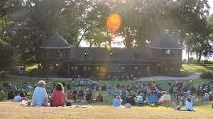 sunset jazz concerts lyndhurst