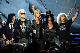 Guns And Roses - is guns n roses working on for its 2016 reunion