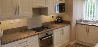 kitchen design nottingham what makes new fitted kitchens really shine knb ltd